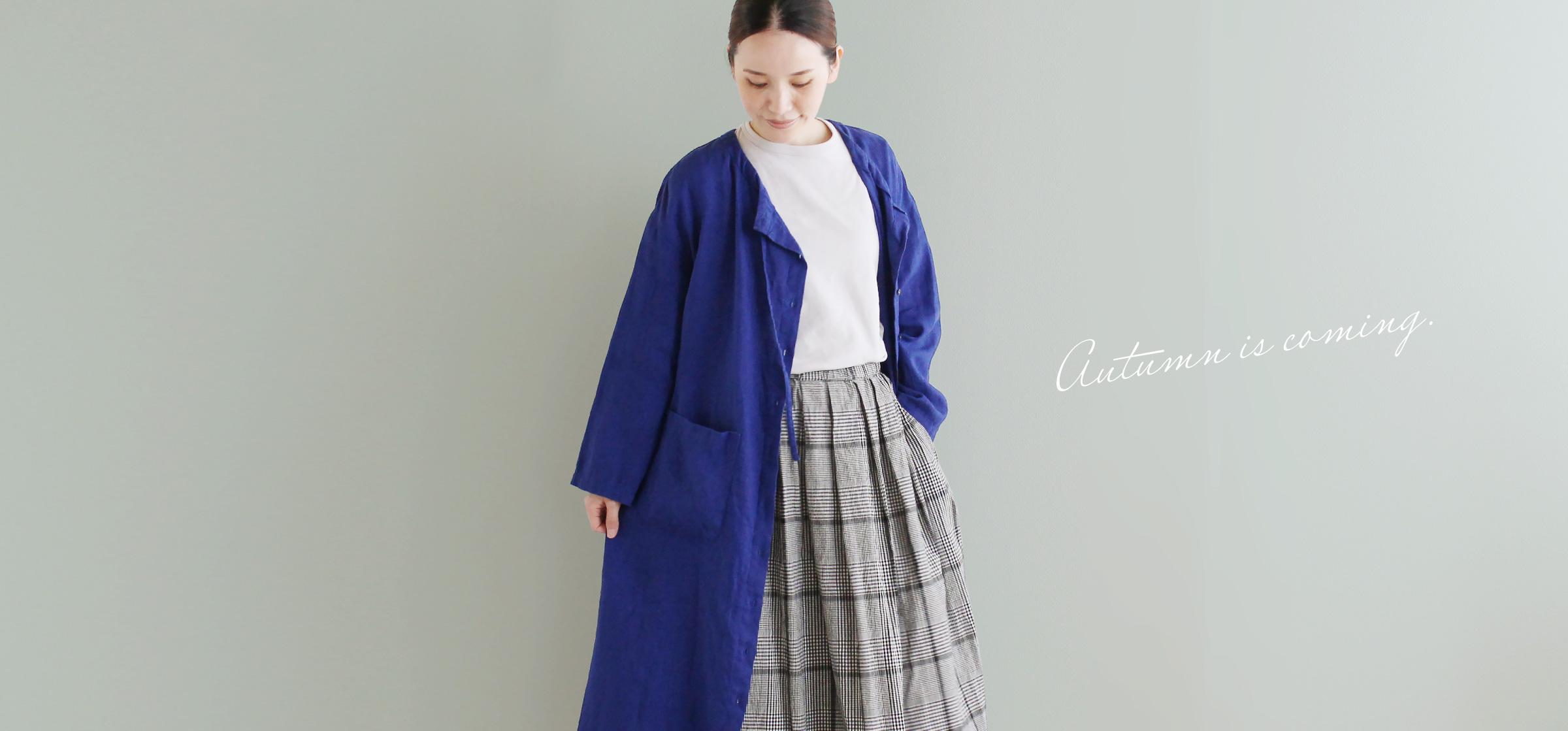 nofl 2021 autumn collection