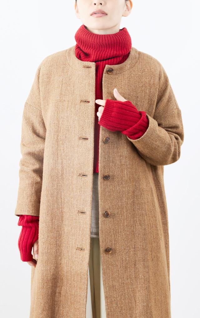 毎年人気のコート今年も入荷しました